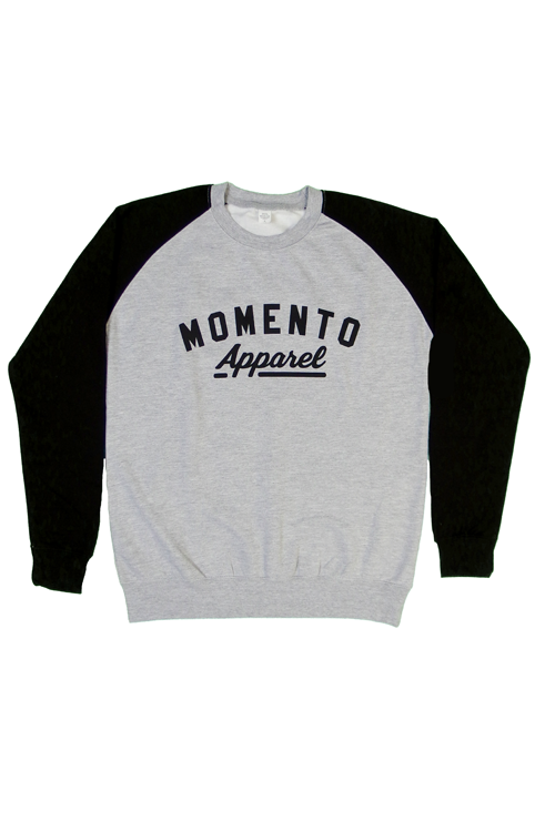 momento hair studio apparel long sleeve