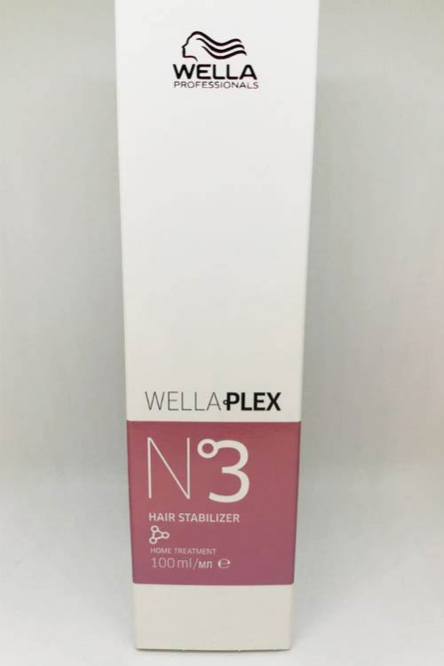 Wellaplex No. 3 Hair Stabilizer