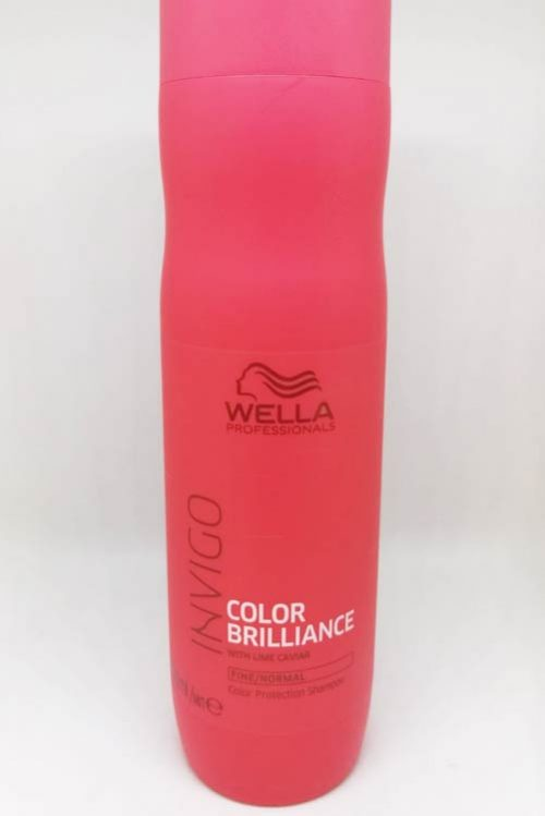 Wella Invigo Color Brilliance Shampoo