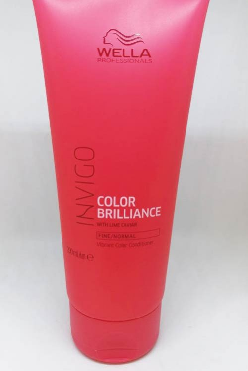 Wella Invigo Color Brilliance Conditioner